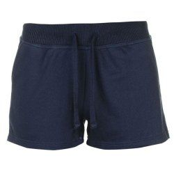 Kangol Logo - The New Ladies Fashion Kangol Logo Shorts Ladies Navy :