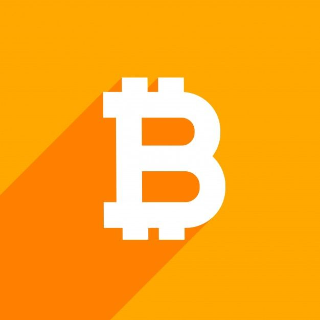 Bitcoin Logo - Bitcoin Logo Vectors, Photos and PSD files | Free Download