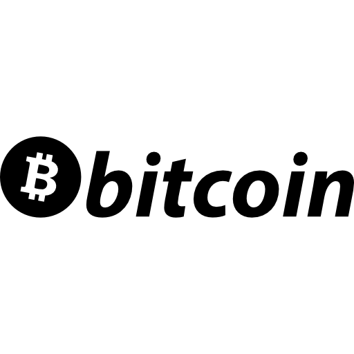 Bitcoin Logo - Bitcoin logo Icons | Free Download
