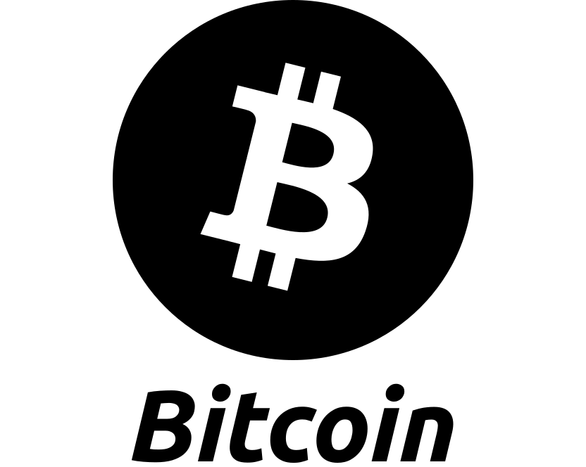 Bitcoin Logo - Bitcoin logo font zip : Bitcoin bubble buffet review