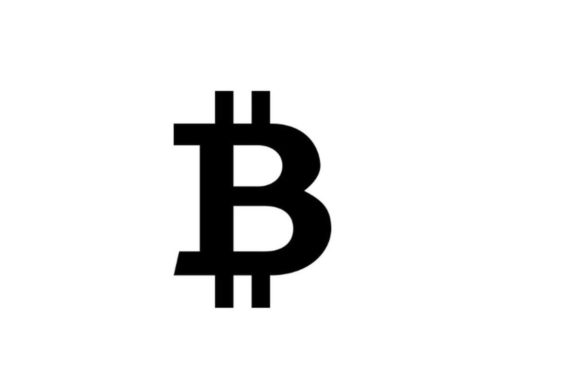 Bitcoin Logo - Your mom will soon be able to text the Bitcoin symbol, along with a ...