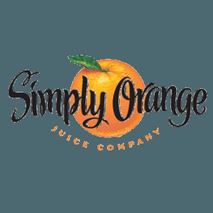 Simply Orange Juice Logo - LogoDix