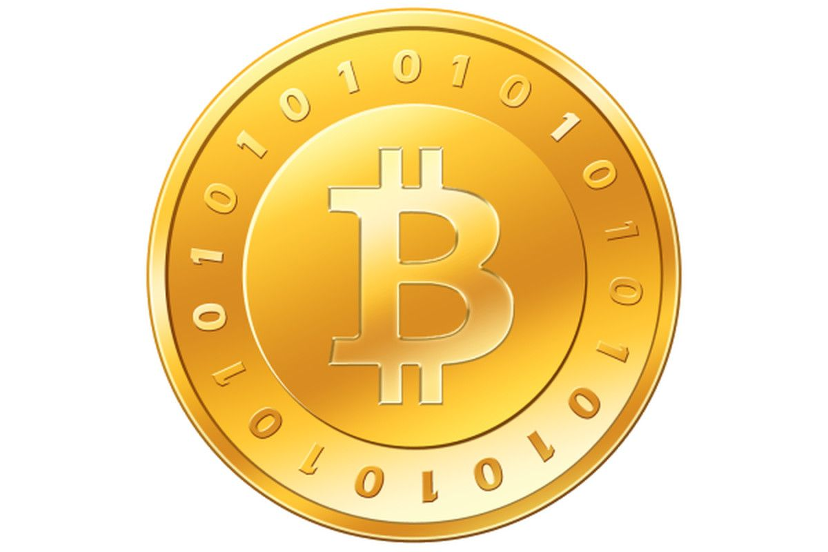 Bitcoin Logo - Can the Bitcoin Foundation build legitimacy for an outlaw currency ...