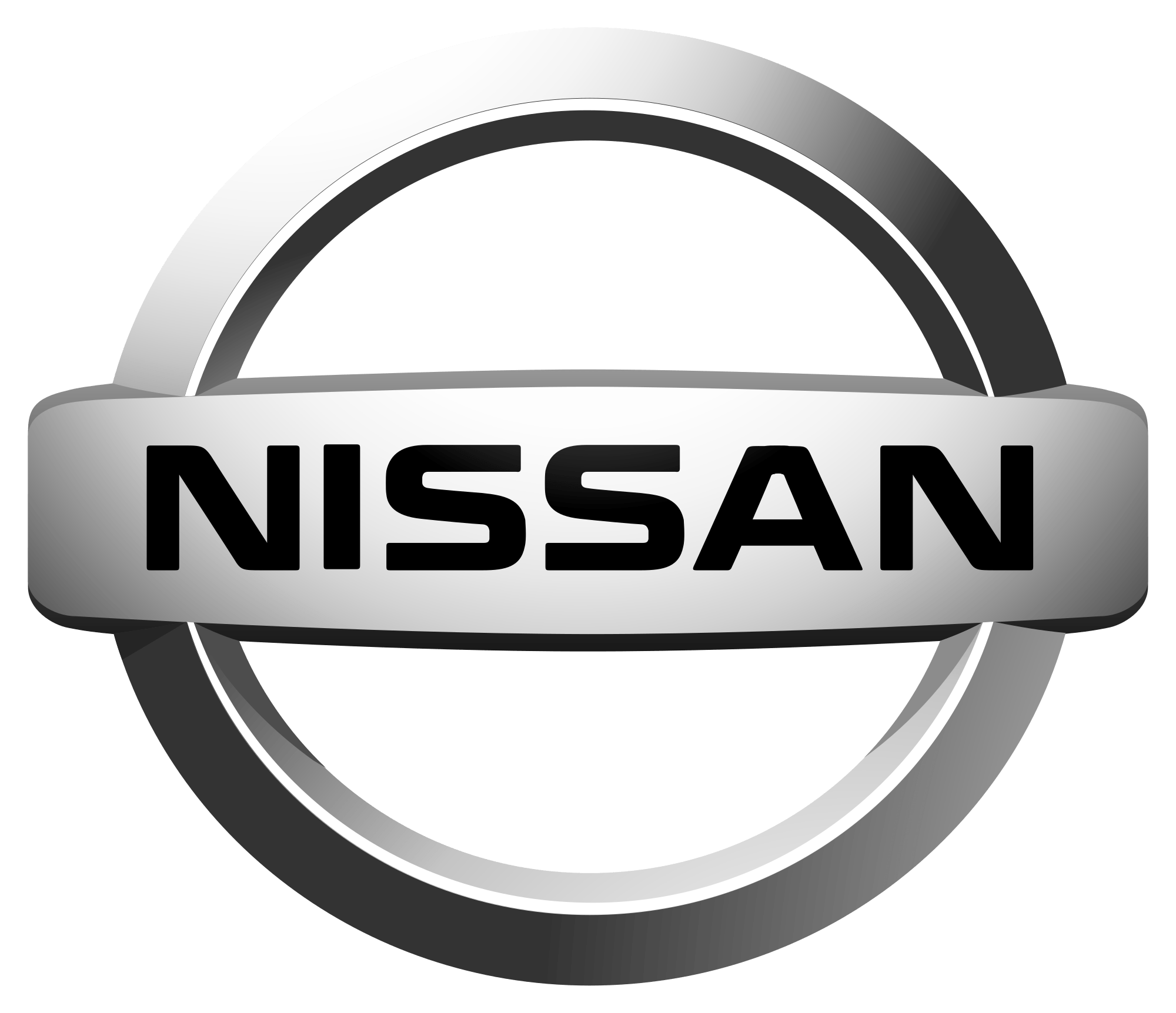 Nissan Logo - Nissan Motor India Private Limited