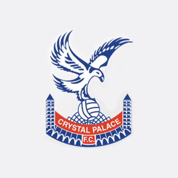 Crystal Palace Logo Logodix