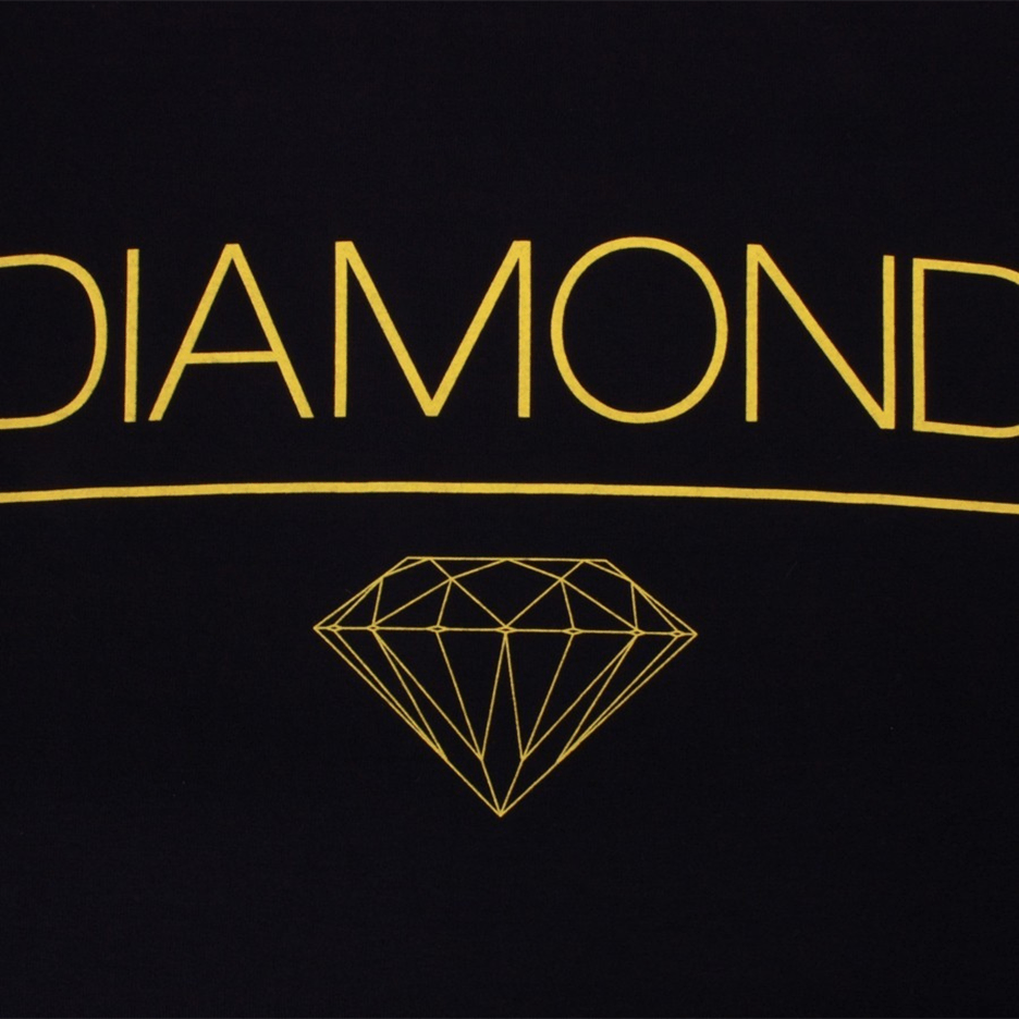 Cartoon Diamond Supply Co Logo Logodix