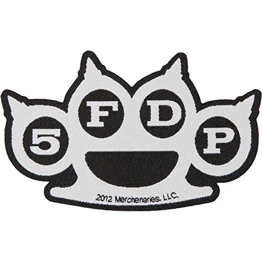Ffdp Logo - LogoDix