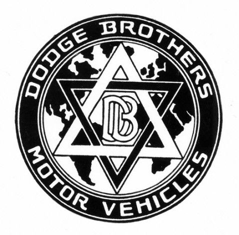 Dodge Logo - History of Dodge Logos | Reed Brothers Dodge History 1915 – 2012