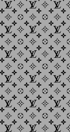 Louis Vuitton Black Logo Logodix