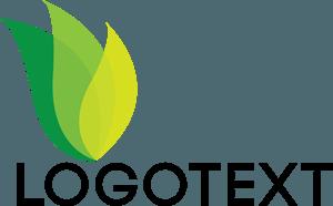 Green Leaves Logo Logodix