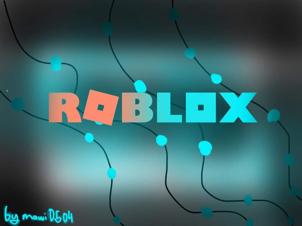 Cool Roblox Logo Logodix