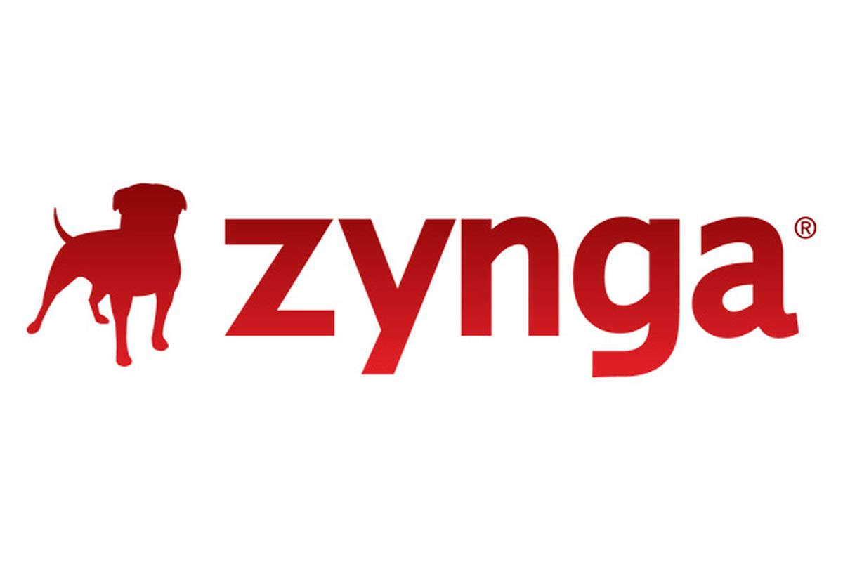Zynga Logo - Zynga posts second-quarter loss, stock drops 35 percent after hours ...