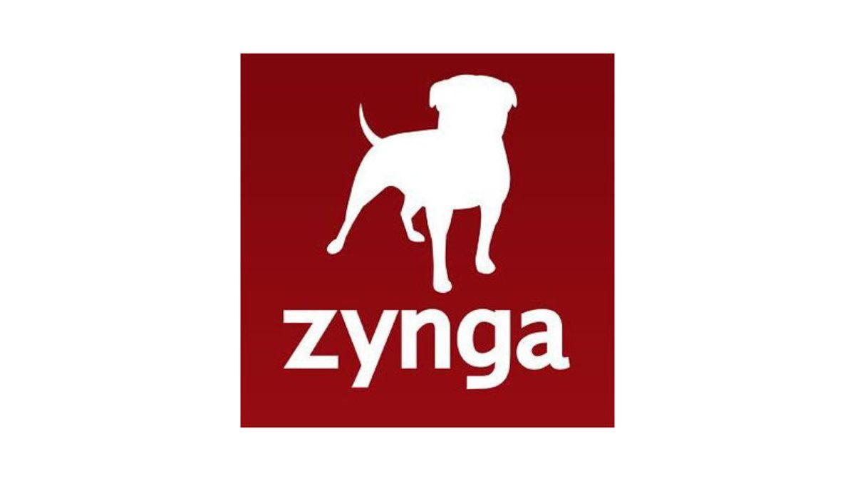 Zynga Logo - Zynga Japan office shutting down - MCV