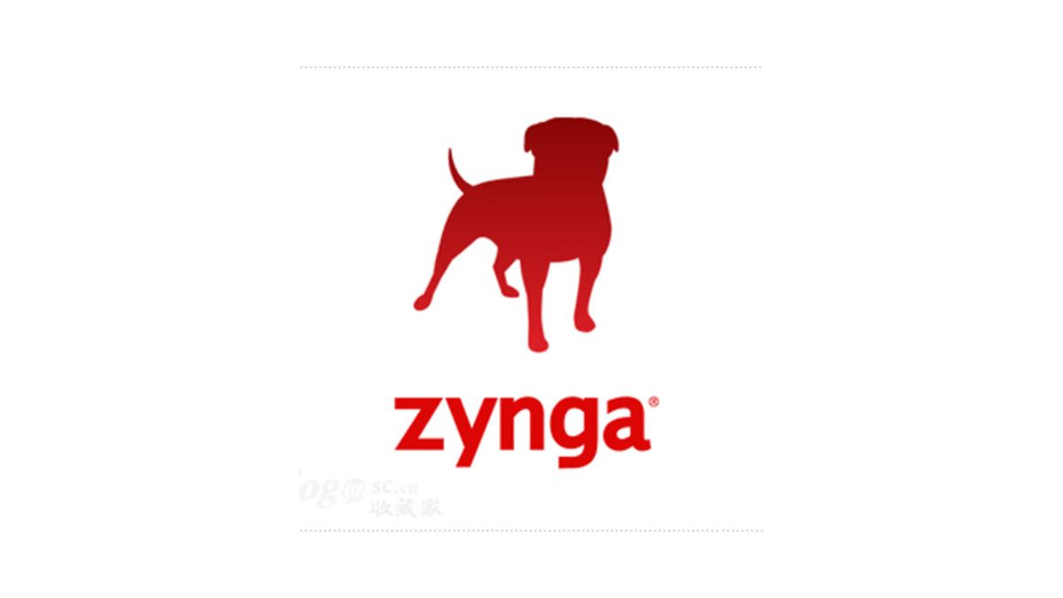 Zynga Logo - Zynga keen on gambling growth - MCV