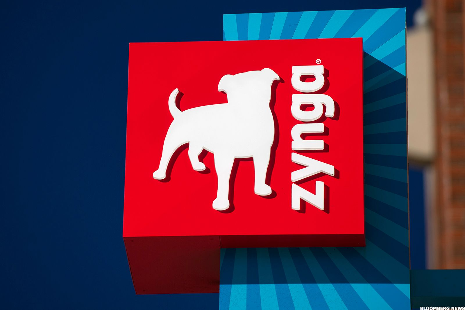 Zynga Logo - Zynga's (ZNGA) Bookings Offer Hope and Concern For the Future ...