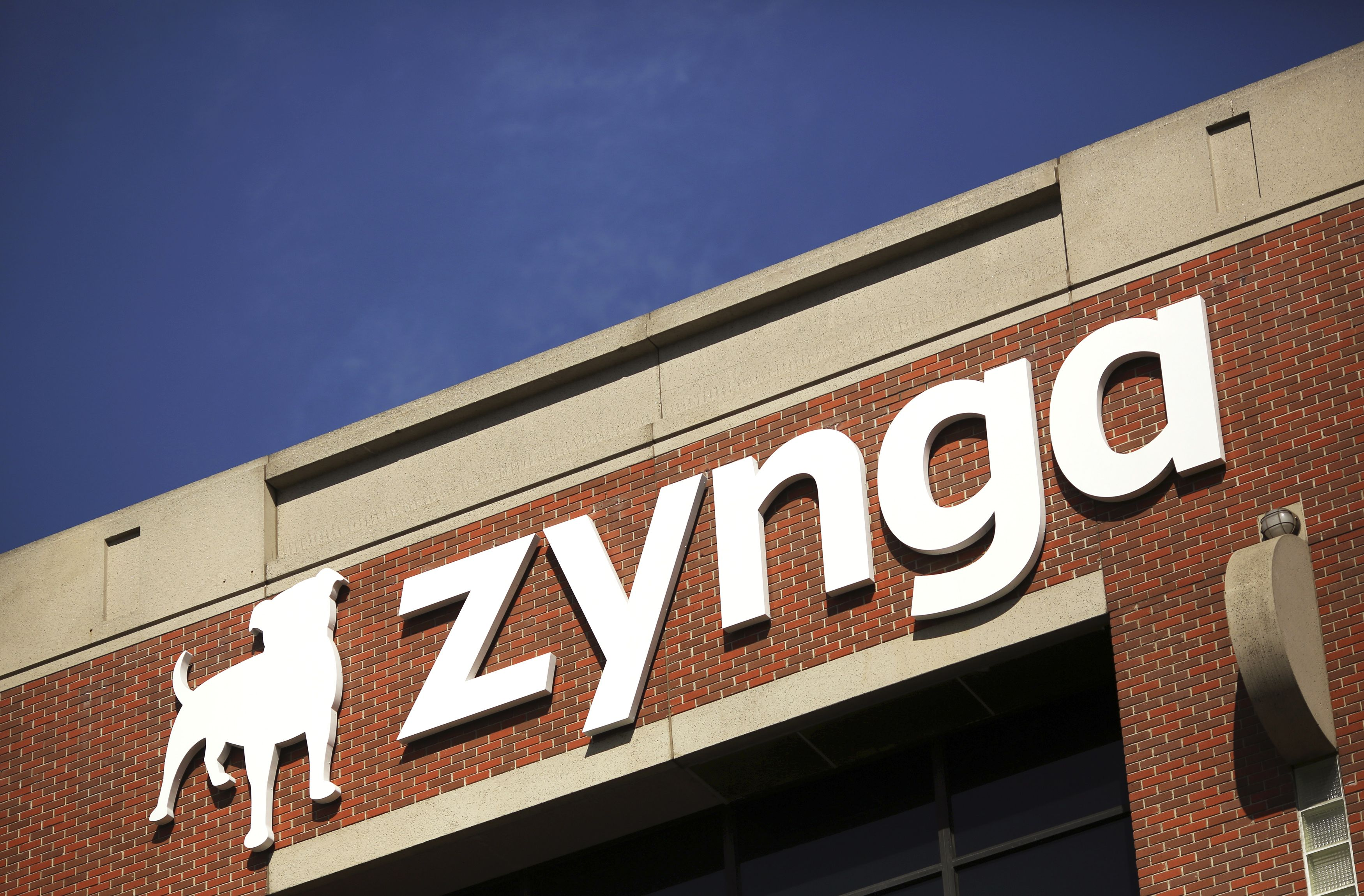 Zynga Logo - What Will It Take To Turn Zynga Around? | Fortune
