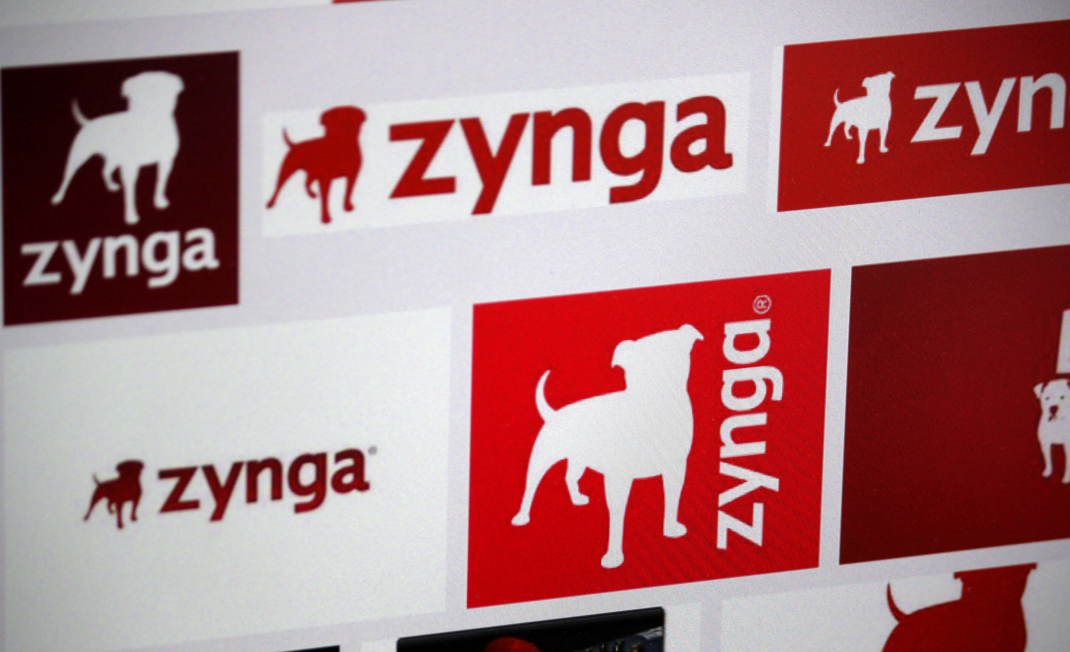 Zynga Logo - Believe It Or Not, Zynga Poker Is Having A Great 2017