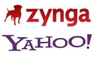 Zynga Logo - Zynga Inc (ZNGA) And Yahoo Inc (YHOO): Not A Match Made In Heaven
