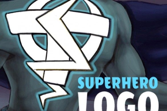Create Own Superhero Logo - How to Draw Your Own Superhero Logo with PicsArt - Create + Discover ...