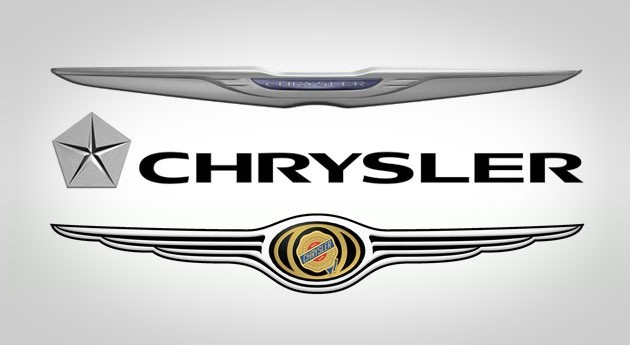 Chrysler Logo - The History of and Story Behind the Chrysler Logo