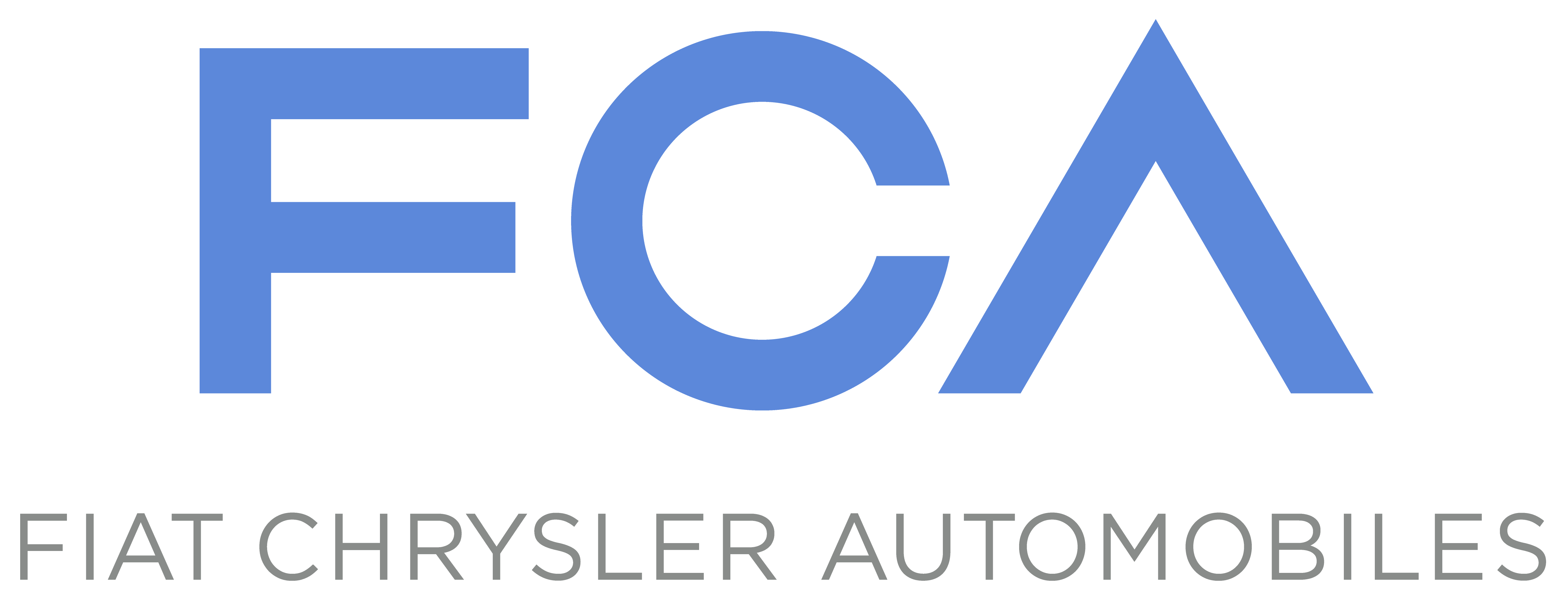 FCA Logo - File:Logo Fiat Chrysler Automobiles.png - Wikimedia Commons