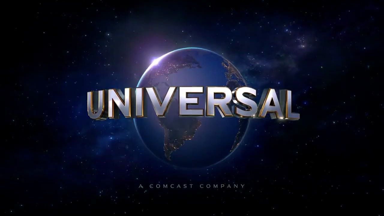 Universal Logo - Universal Pictures Logo (2013-present) - YouTube