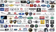 Exotic Car Brand Logo - Luxury Car Logos #branding | Branding Identity | Luxury Cars, Cars ...