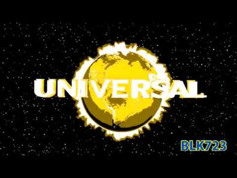 Universal Logo - Universal Logo with effects - YouTube