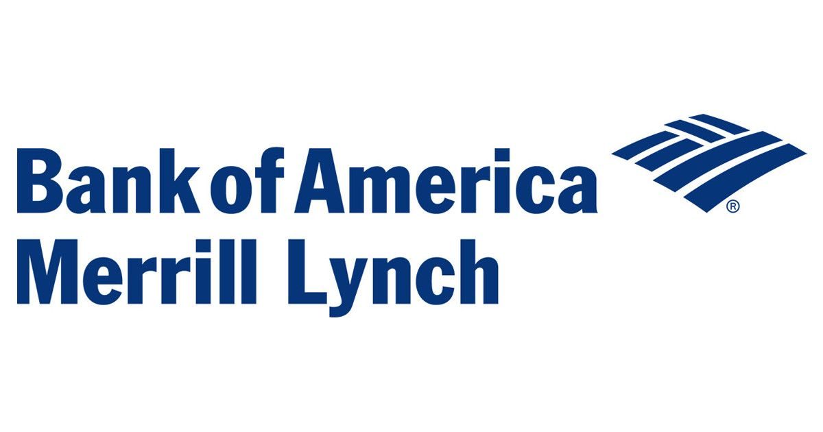 Bank of America Logo - Bank of America Merrill Lynch - Business Solutions