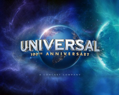 Universal Logo - Glimpse into films through the logo of Universal Pictures