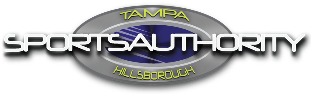 Sports Authority Logo - Tampa Sports Authority