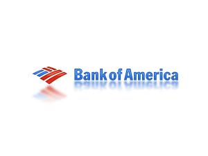 Bank of America Logo - Bank of America • BusinessBecause