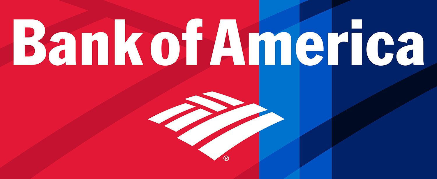Bank of America Logo - HSF: Bank of America