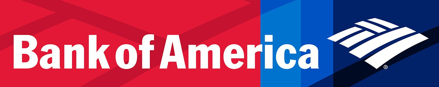 Bank of America Logo - Bank of America Logo - Habitat for Humanity Riverside
