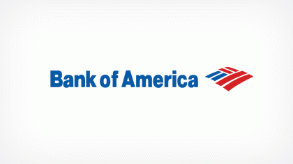 Bank of America Logo - Bank of America - Downtown STL