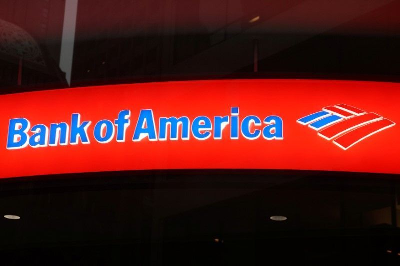 Bank of America Logo - Bank of America appoints head of new EU unit in Brexit move