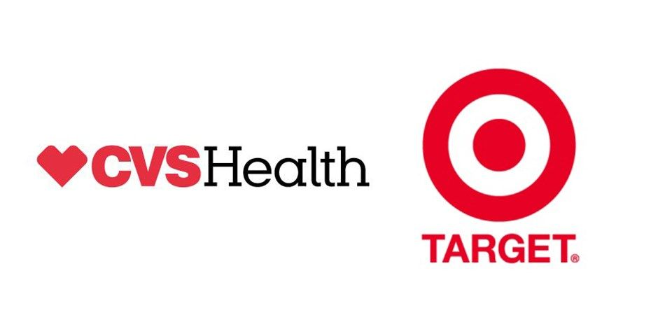 CVS Logo - News Release: CVS Health and Target Announce Completed Acquisition ...