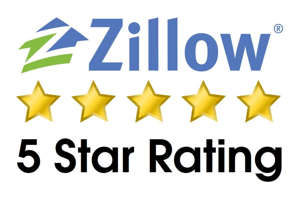 Image result for zillow star graphic