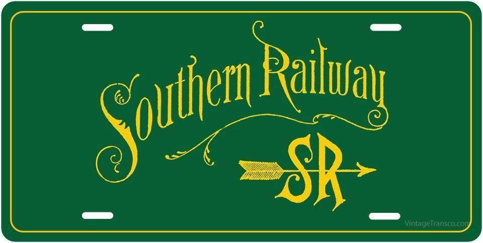 Southern Railway Logo - LogoDix