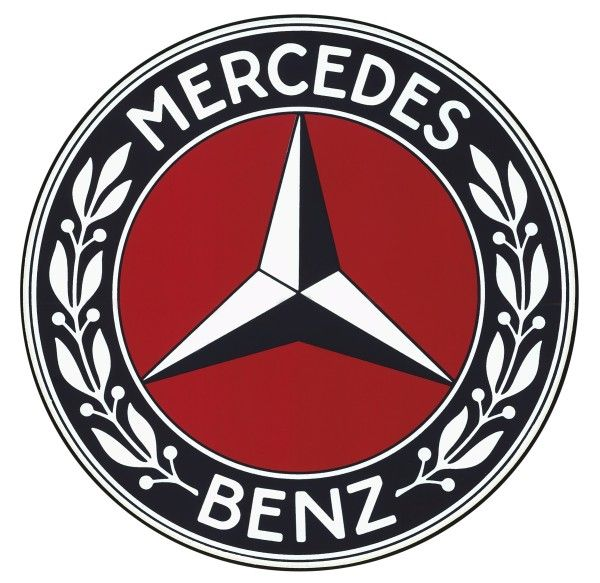 Mercedes-Benz Logo - The story of the Mercedes star | Daimler > Company > Tradition ...