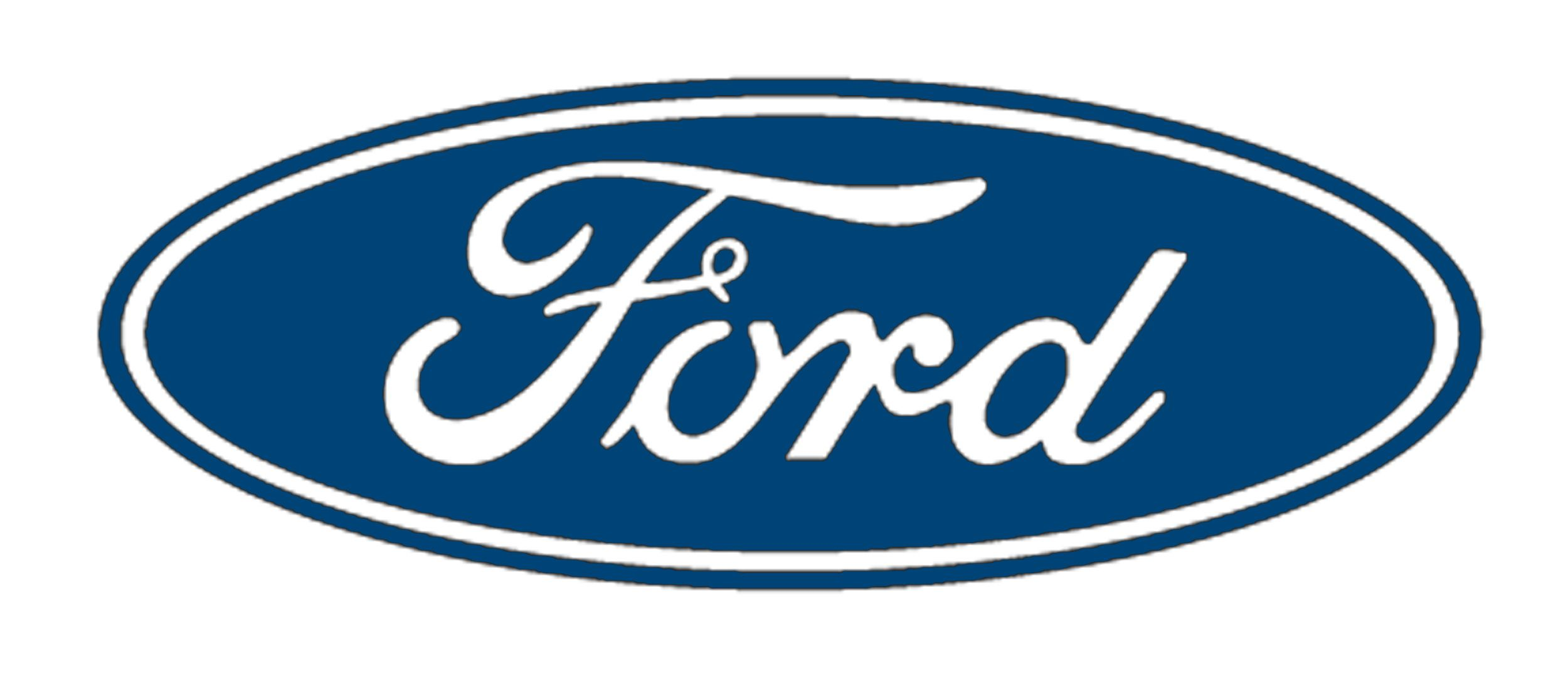 Blue Oval Swirl Logo - Ford Logo, Ford Car Symbol Meaning and History | Car Brand Names.com