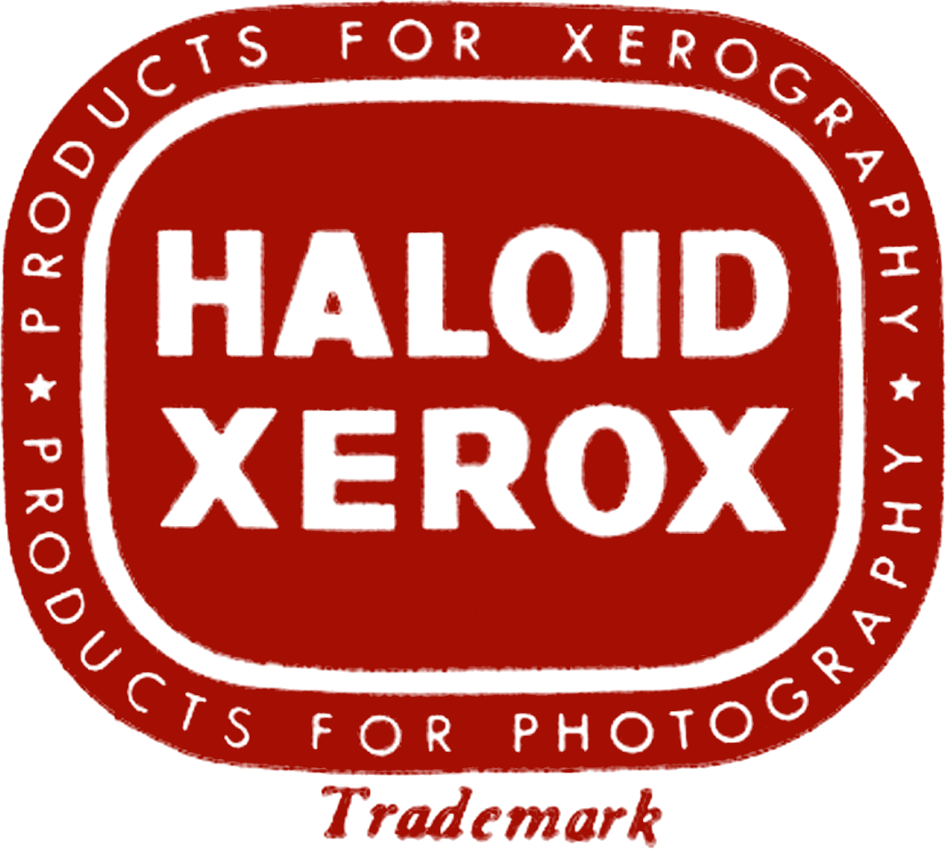 Xerox Logo - Xerox | Logopedia | FANDOM powered by Wikia