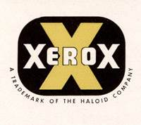 Xerox Logo - From AT&T to Facebook: How tech logos have evolved - NBC News