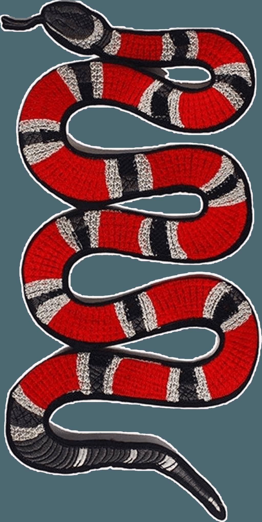 Coral Snake Gucci Logo , LogoDix