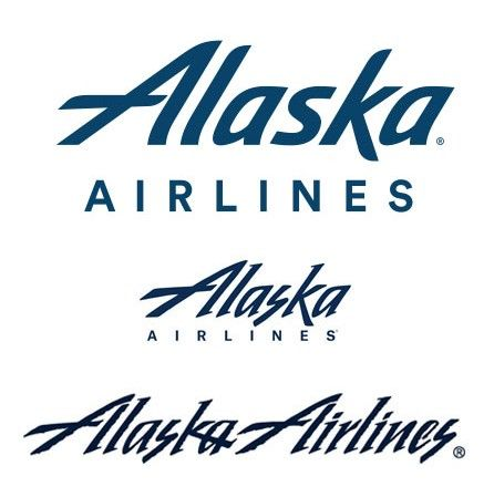 Alaska Airlines Logo - Alaska Airlines unveils major brand updates | Alaska Airlines Blog