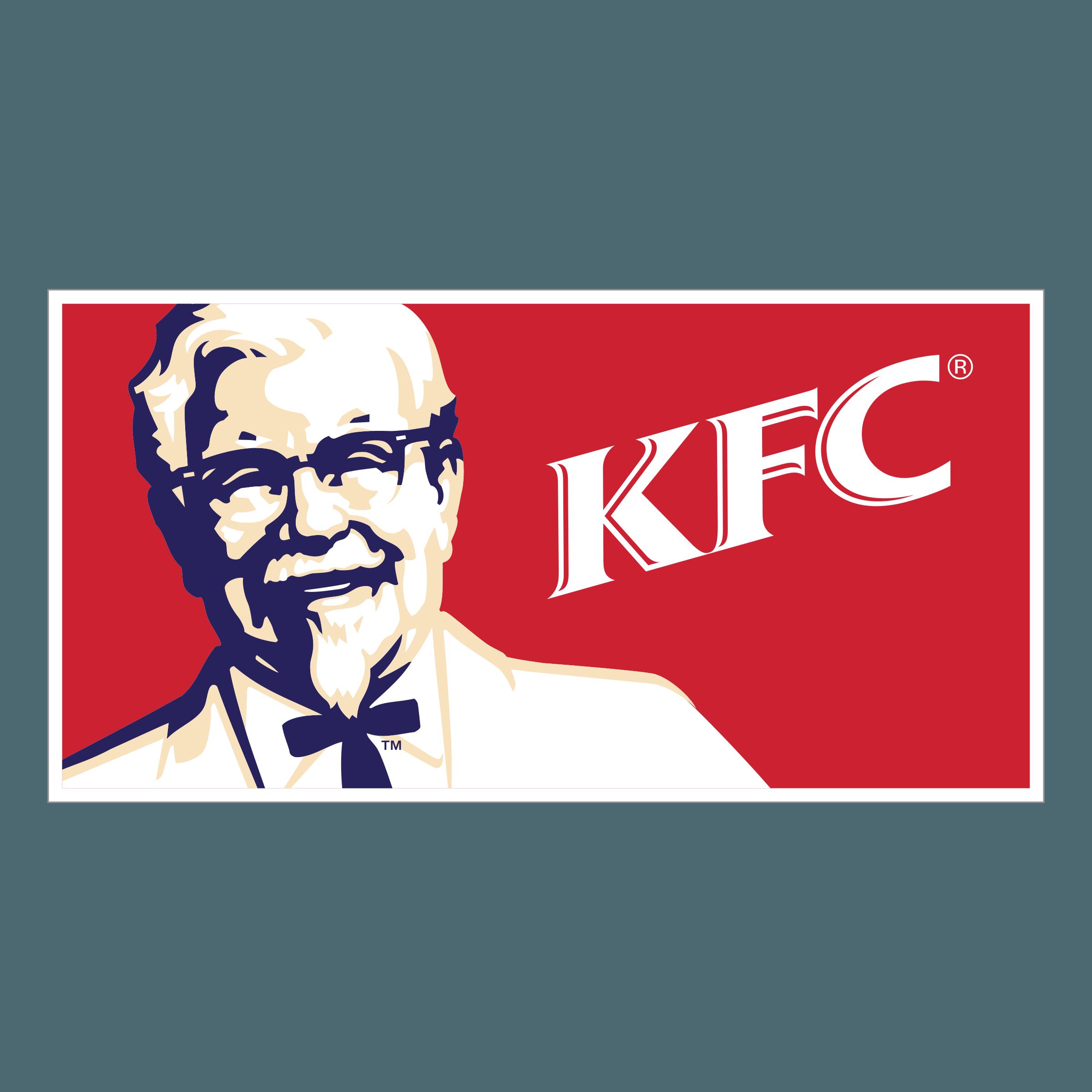 KFC Logo - LogoDix
