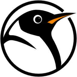 Linux Logo - Simple Linux Logo by Dablim on DeviantArt