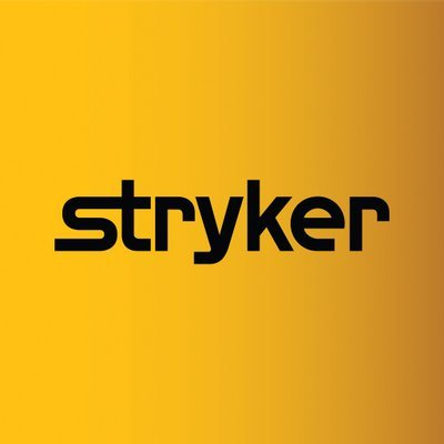 Stryker Logo - Stryker study shows in-growth potential for 3D printed Tritanium ...