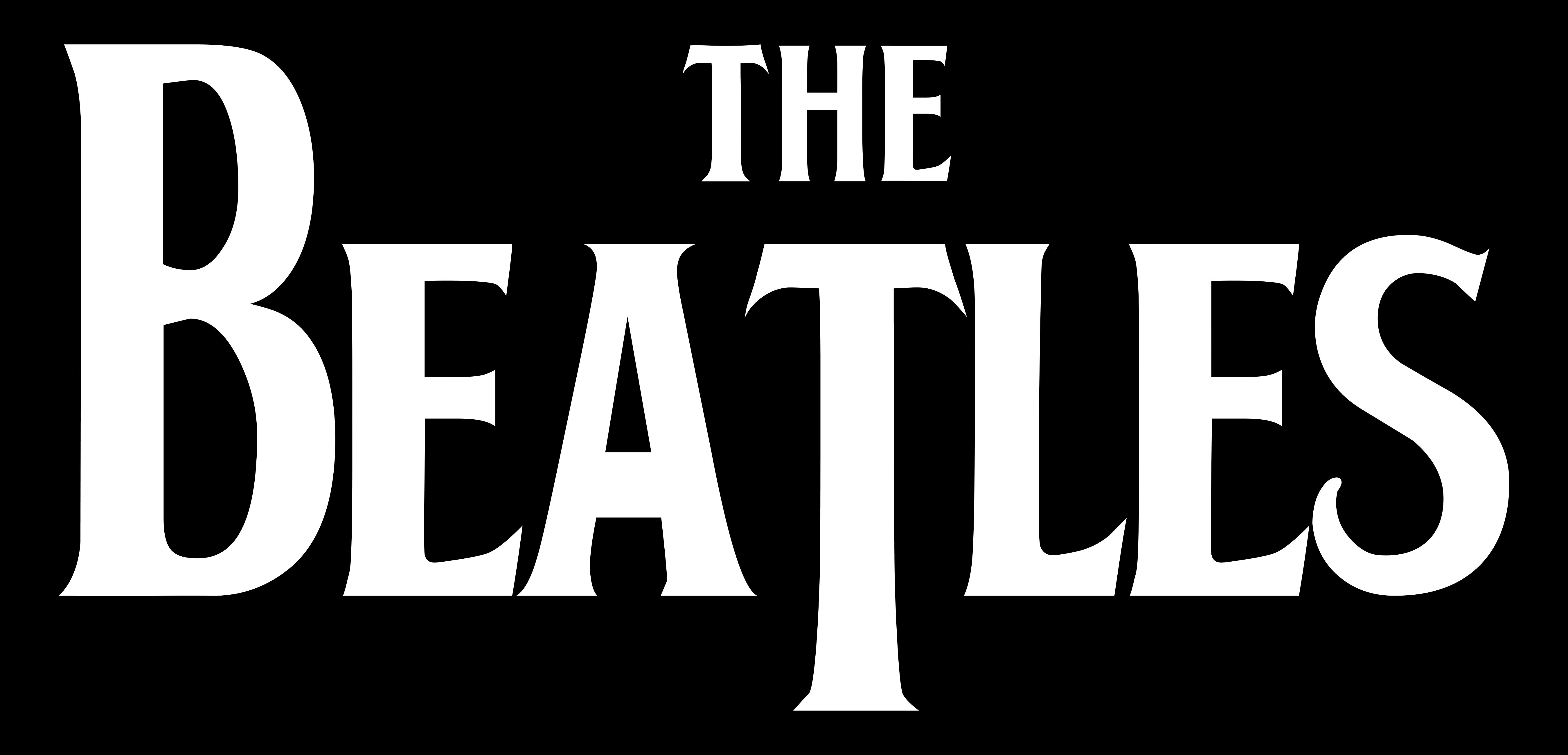 The Beatles Logo - Beatles Logo, Beatles Symbol, Meaning, History and Evolution
