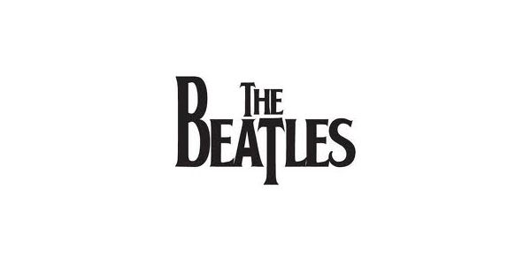 The Beatles Logo - the-beatles-logo | down with design